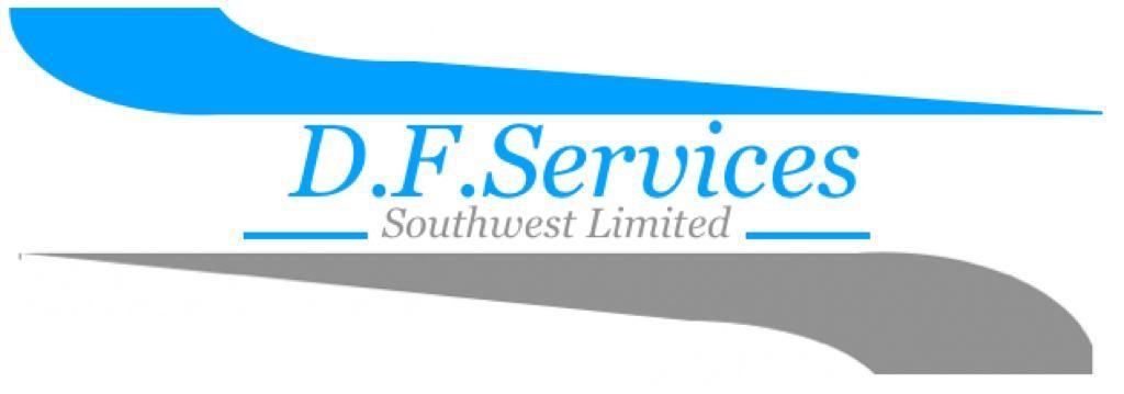 DF Services Logo